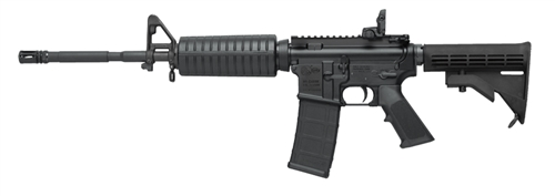 colt r0977 m4 carbine full auto 14 5 barrel rifle