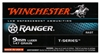 Winchester 9mm Luger Ammo 147 Grain Ranger T-Series Jacketed Hollow Point