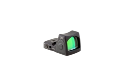 Trijicon RM06 RMR Adjustable LED Sight | 3.25 MOA Red Dot