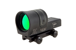 Trijicon RX34 1x42 Reflex Sight w/ TA51 Mount | 4.5 MOA Green Dot