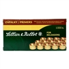Sellier & Bellot Large Pistol Primers