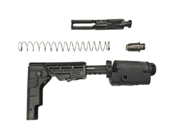 Colt SCW Sub-Compact Weapon Folding Stock Assembly Kit