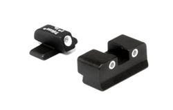 Trijicon SP01 Tritium Night Sights for Springfield XD/XDM/XD-S