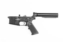Colt M4 Carbine Lower Receiver Assembly