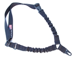 AU Single Point Bungee Sling w/ ITW Clash Hook