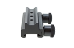 Trijicon TA60 Thumbscrew Mount for 1.5x16S, 1.5x24, 2x20, 3x24, 3x30 ACOG Models