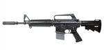 Colt XM177E2 AR15 Semi-Auto Carbine - US Govt Property Marked