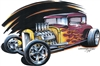 '32 Ford Deuce Coupe T-shirt
