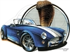 Ford AC Cobra T-shirt