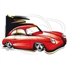 Porsche Vintage 356 Speedster T-shirt Small to XXXL 100% Cotton