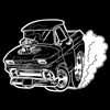 Chevy 62-66 C10 Muscle Truck Hot Rod T-shirt
