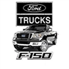 Ford F150 Pickup T-shirt
