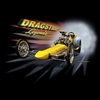 Dragstrip Legends Drag Racing T-shirt