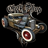 Rat Rod Hot Rod Vintage Pickup Chop Shop T-shirt