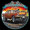 Ford '57 Gallopin' Gasser Drag Race T-shirt
