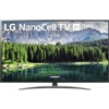 "LG 65SM8600PUA Nano 8 Series 65"" 4K HDR Smart LED NanoCel-QLED TECHNOLOGY  TV w/ Ai ThinQ - 65SM8600PUA 12 BIT 15 MIL SEC PER FRAME"