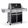 Weber 7171001 Summit E-470 LP Grill Black - 7171001