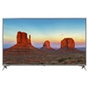 "LG 75UK6570-VO 75"" Class (3840 x 2160) 4K Ultra High Definition TV - 75UK6570 12 bit latest model  100k panel life over 1 billion colors"