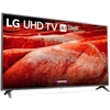 "LG 75UM7570PUD-VO 75"" 4K HDR Smart LED TV w/ Ai ThinQ - 75UM7570PUD 12 BIT LATEST VERSION 15 MILI SEC PER FRAME"