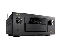 Denon AVR-X7200WA 9.2 Channel Networked AV Receiver - AVRX7200WA