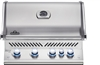 Napoleon Prestige Pro Buit in Grill - BIPRO500RBPSS-2