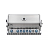 Napoleon BIPRO665RBPSS2 38 inch Built-In Gas Grill - BIPRO665RBPSS2