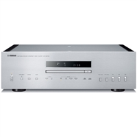 Yamaha CD-S2100 SACD Player - CD-S2100SL
