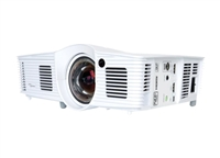 Optoma EH200ST DLP projector short-throw portable 3D - EH200ST