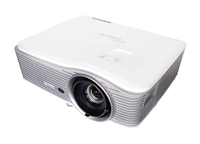 Optoma EH515T 3D Full HD 1080p DLP Projector 5500 ANSI Lumens - EH515T