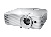 Optoma HD27HDR DLP projector portable 3D - HD27HDR