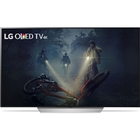 "LG 65"" Smart 4K Ultra HD OLED TV - OLED65C7P"