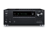 Onkyo TX RZ730 9.2 Channel AV Network Receiver - ONKTXRZ730