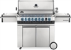 Napoleon Grills Gas Grill w/ Infrared Burners - PRO665RSIBNSS-2