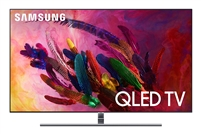 "Samsung Q7F Series 65"" QLED Smart TV 4K UltraHD - QN65Q7FNAF"