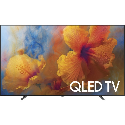 "Samsung Q9F Series 75"" QLED Smart TV 4K UltraHD - QN75Q9FAMF"