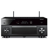 Yamaha AVENTAGE 9.2-Ch. AV Receiver with MusicCast - RX-A2080