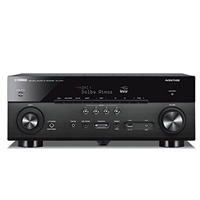 Yamaha RX-A780 AVENTAGE 7.2-Ch AV Receiver with MusicCast - RX-A780