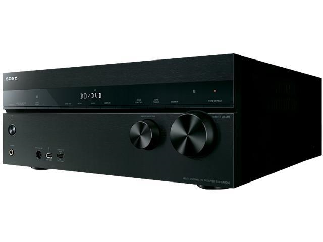 Sony STR-DN1050 7.2 Channel AV Network Receiver - STRDN1050