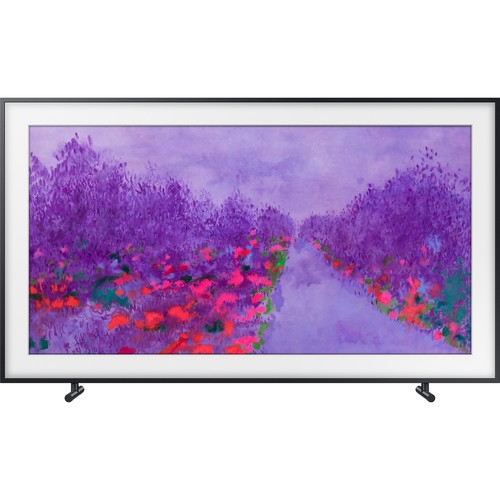"Samsung The Frame UN65LS03NAF 65"" LED Smart TV 4K UltraHD - UN65LS03NAFXZA"