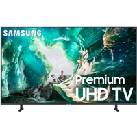 "Samsung 8 Series 75"" LED Smart TV 4K UltraHD - UN75RU8000F"