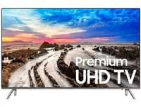 "Samsung 8000 MU8000 82"" LED Smart  4K UltraHD - UN82MU8000FXZA"
