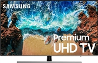 "Samsung 8 Series 82"" LED Smart TV 4K UltraHD - UN82NU8000F"