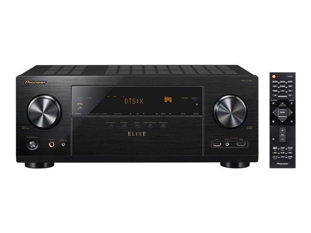 Pioneer Elite VSX-LX301 7.2 Channel AV Network Receiver - VSXLX301