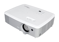 Optoma W345 - DLP projector - portable - 3D - W345
