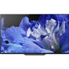 "Sony A8F Series 65"" Class HDR UHD Smart OLED TV - XBR65A8F"