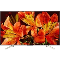 "Sony X850F Series 65"" Class HDR UHD Smart LED TV - XBR65X850F"