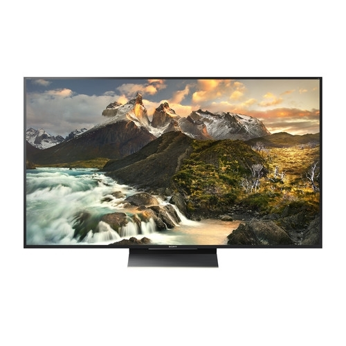 "Sony BRAVIA XBR 75Z9D 75"" 3D LED Smart TV 4K UltraHD - XBR-75Z9D"