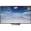 "Sony 85"" Smart 4K Ultra HD LED  - XBR-85X850D"