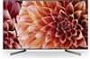 "Sony X900F Series 85"" Class HDR UHD Smart LED TV - XBR85X900F"
