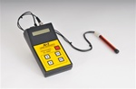 Chlorimeter™ Chloride Field Test System<br>Field Test System to Determine the Chloride Ion Concentration in Wet Or Dry Concrete.